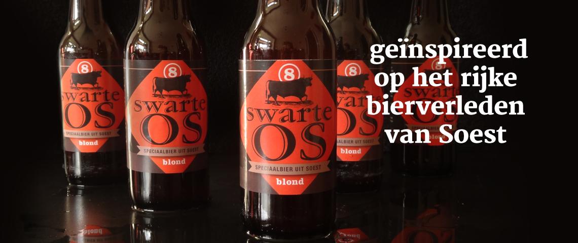 Geïnspireerd op het rijke bierverleden van Soest