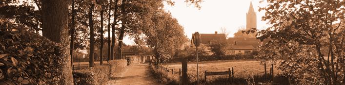 kerkpad zz-herfst